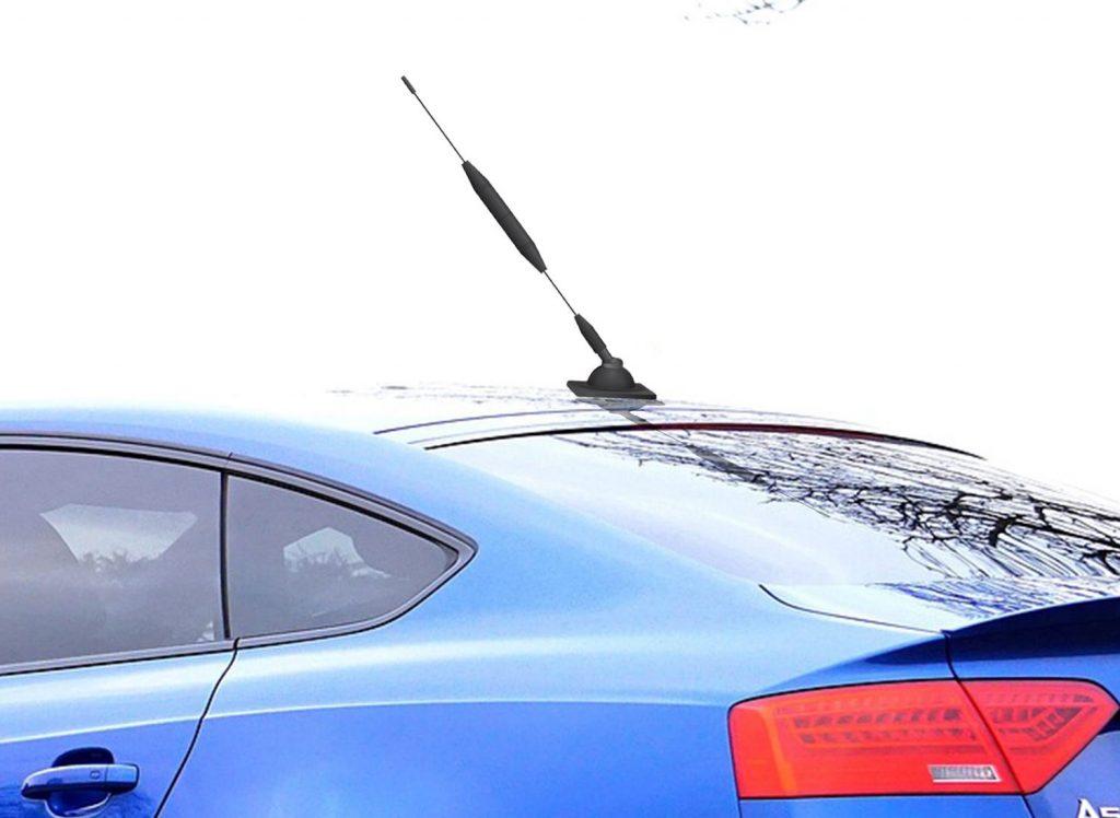 antenne voiture bonne réception radio
